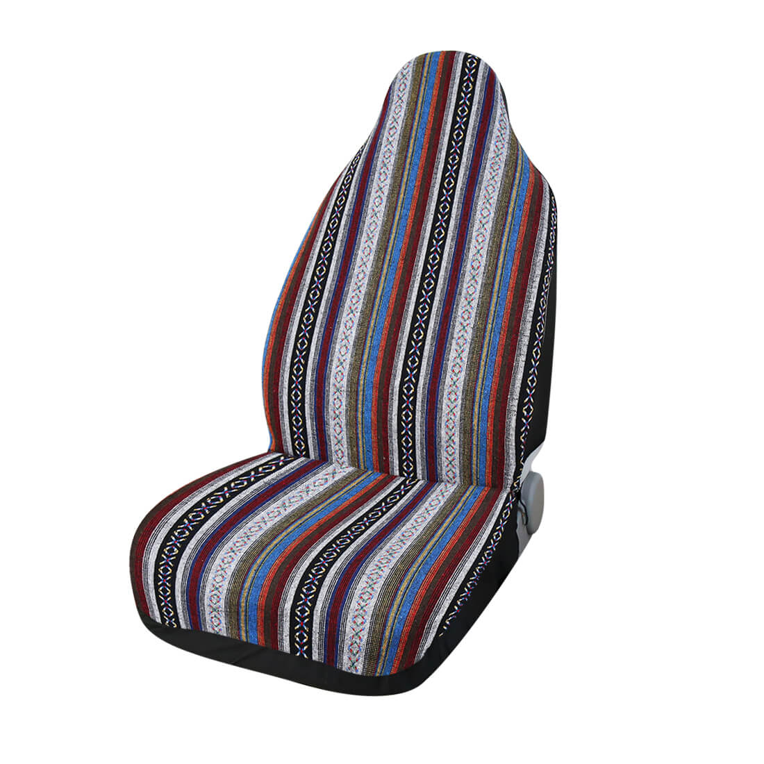 Indian Blanket Car Seat Covers