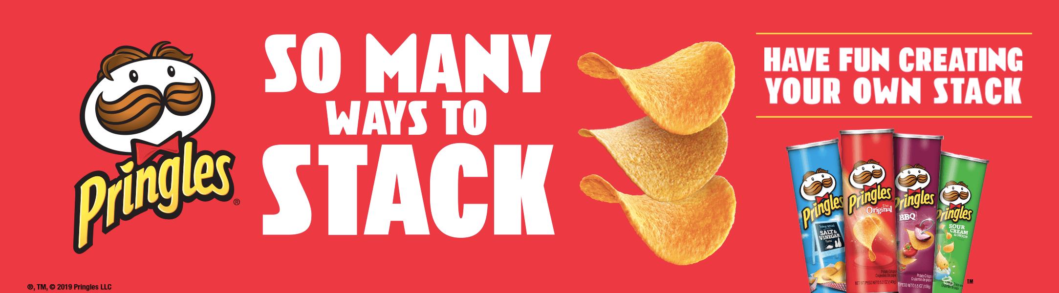 Pringles Screamin' Dill Pickle Potato Crisp Chips, 5 5 Oz