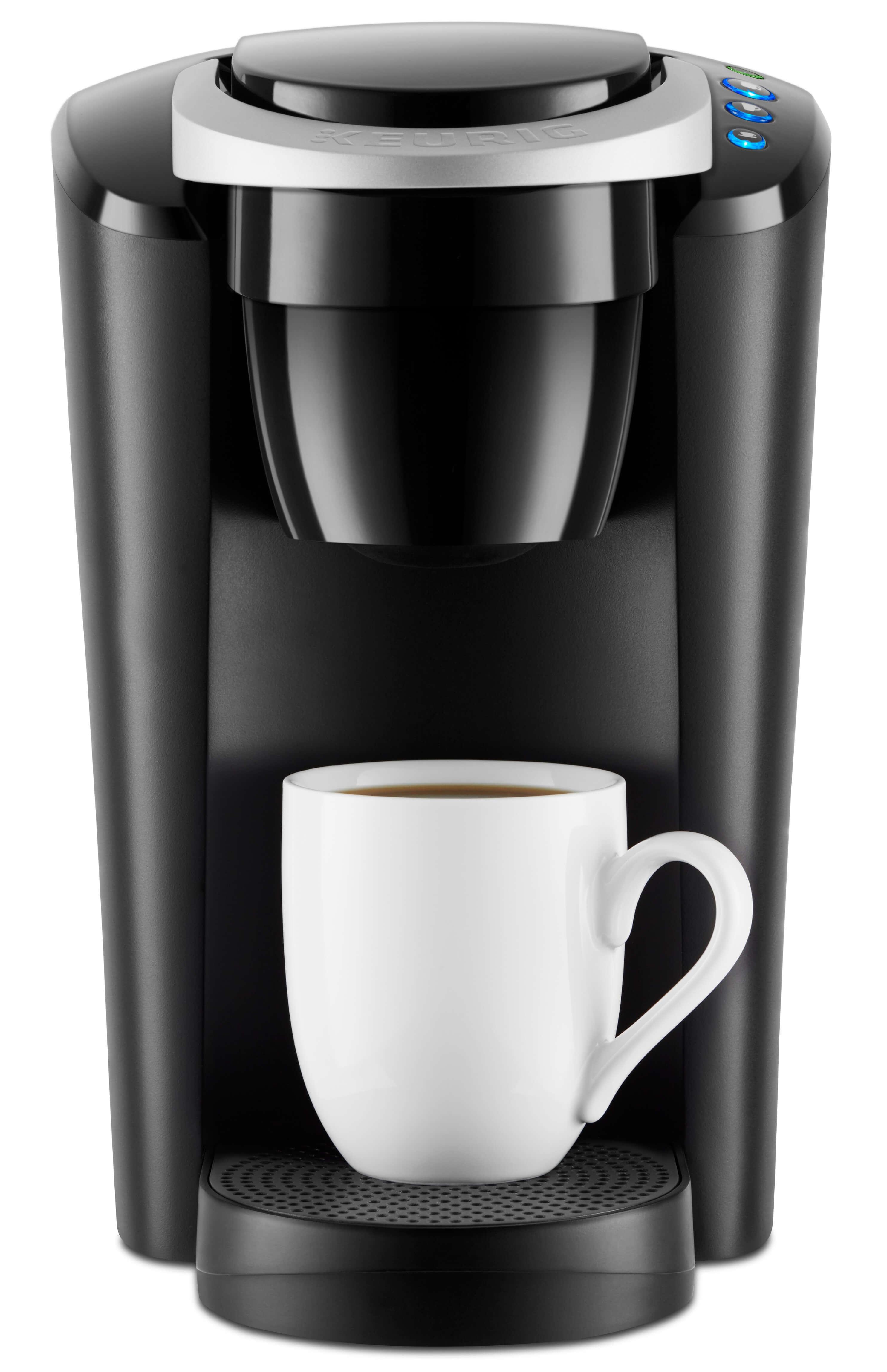 Keurig K Compact Single Serve K Cup Pod Coffee Maker Black