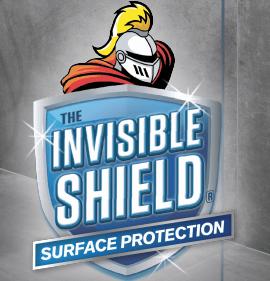Invisible Shield Easy Clean