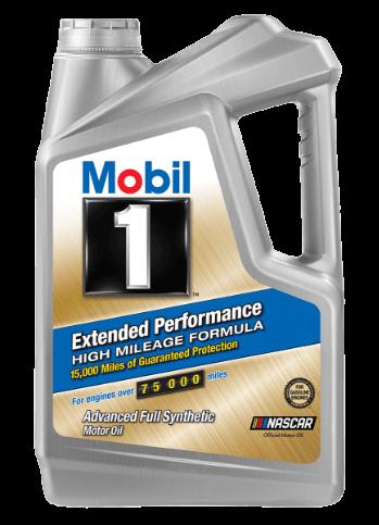 szeroki wybór najlepsze trampki ekskluzywne oferty Mobil 1 Extended Performance Full Synthetic Motor Oil 10W-30 ...
