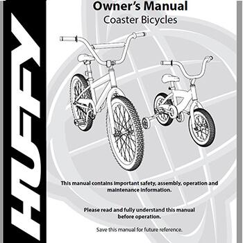 20In Kids Bike Assembly Guide