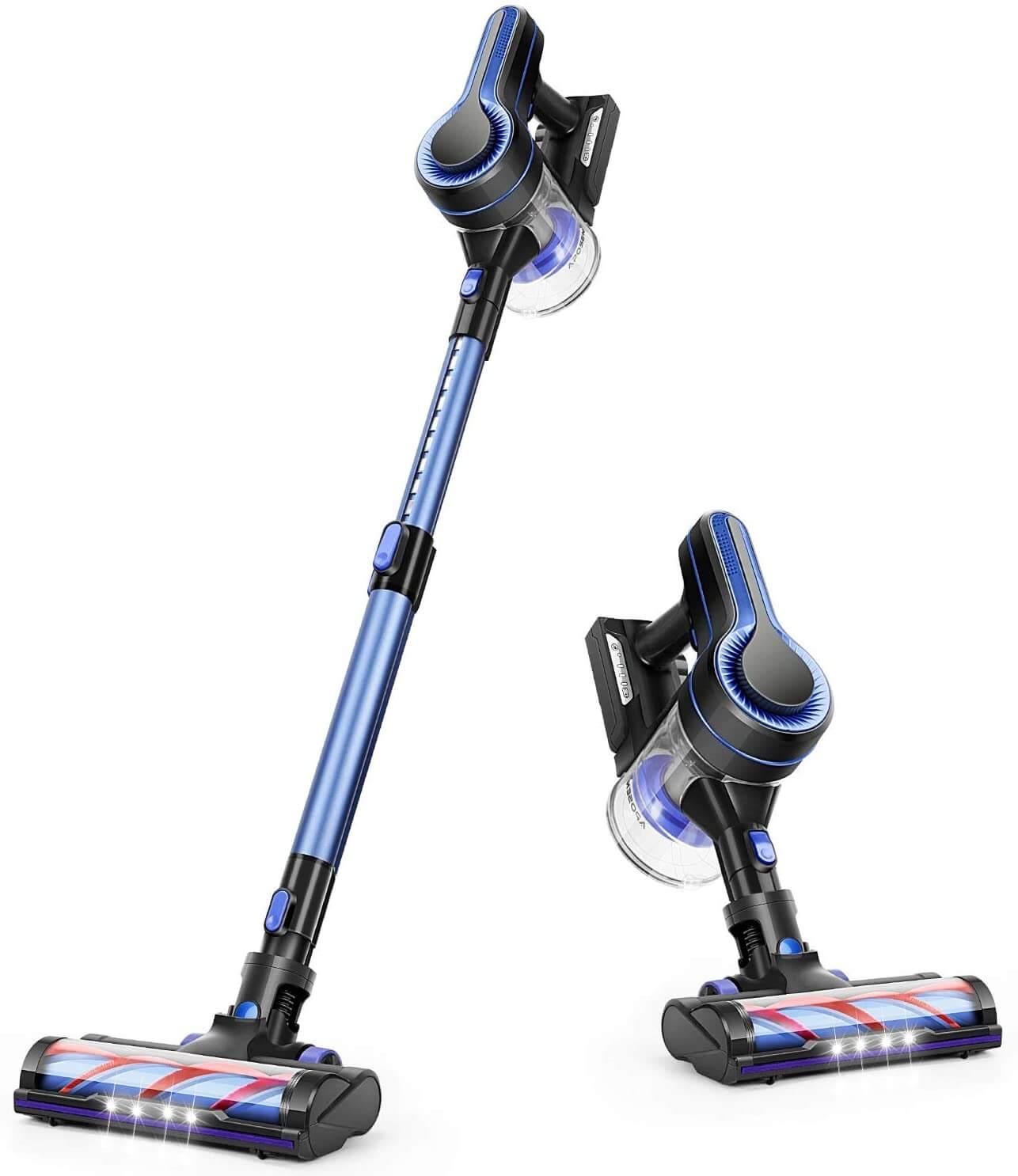 Vacuum Cleaner for Home Hard Floor ST600 14