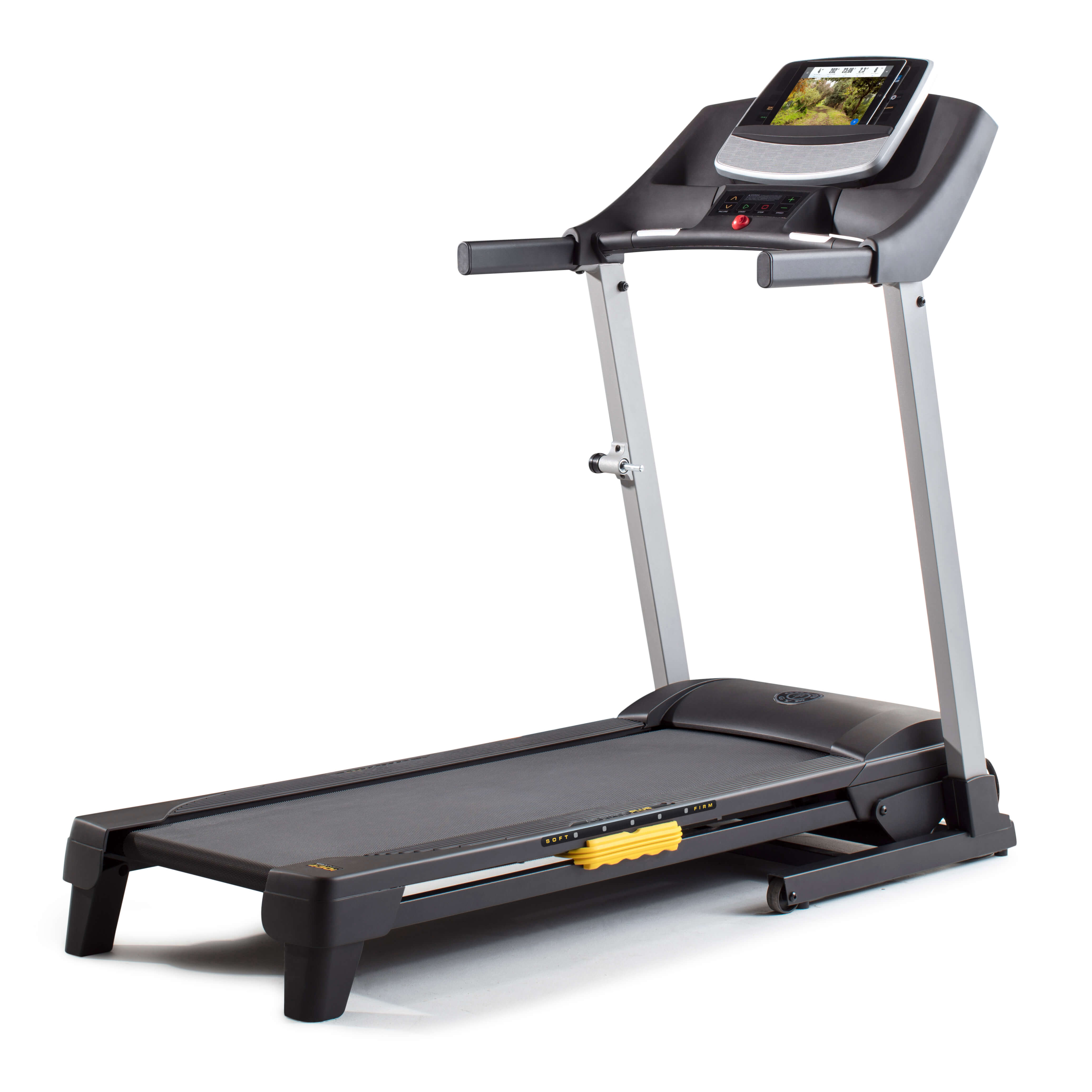 Magnificent Golds Gym Trainer 430I Treadmill Compatible With Ifit Coach Gmtry Best Dining Table And Chair Ideas Images Gmtryco