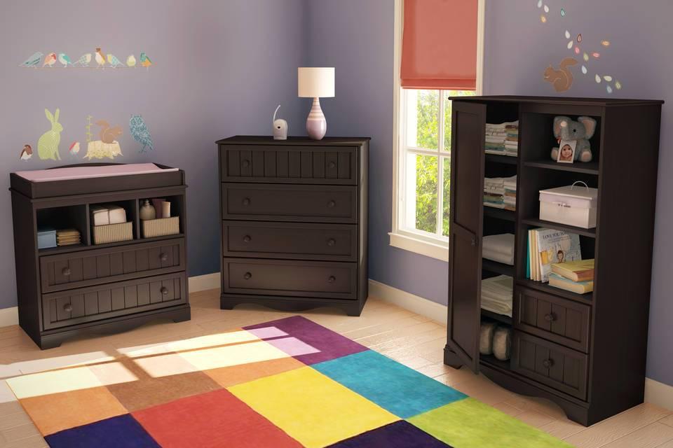 South Shore Savannah Drawer Chest Multiple Finishes Walmartcom - Walmart bedroom furniture dressers