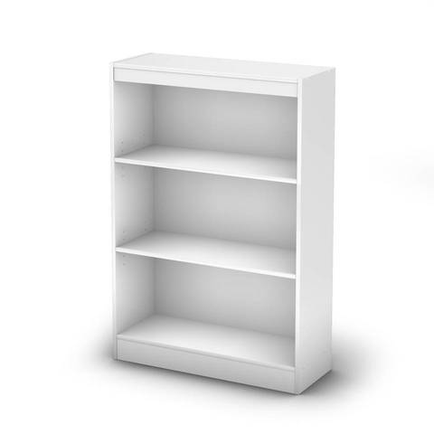 home bookcase of jaya shelf simple furinno bookcases white fresh simply