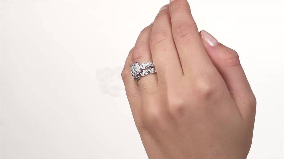 rings diamond on size of carat finger beautiful with ct attachment ring weddingbee