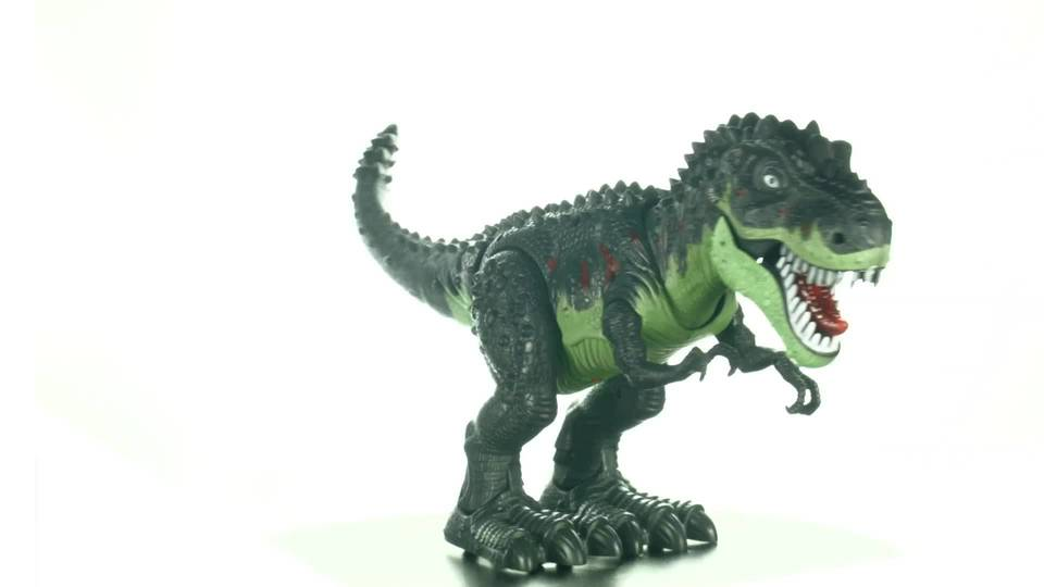 Animals & Dinosaurs Loyal Walking Dinosaur Toy
