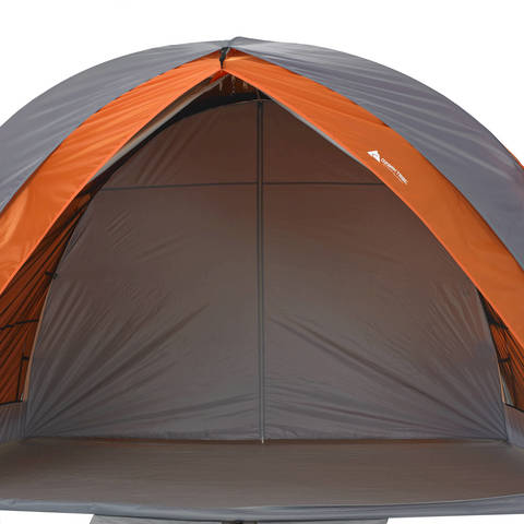 Sewn-in room ider  sc 1 st  Walmart & Ozark Trail 8-Person Dome Tunnel Tent with Maximum Weather ...