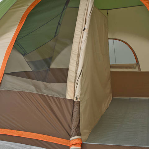 Room iders - removable & Ozark Trail 8-Person Family Tent - Walmart.com