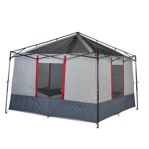 Ozark Trail 6 Person Connectent Pop Up Instant Canopy