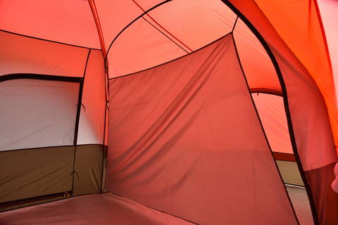 Room Dividers & Ozark Trail 10-Person Family Tent - Walmart.com